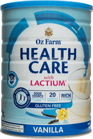 Oz Farm Health Care