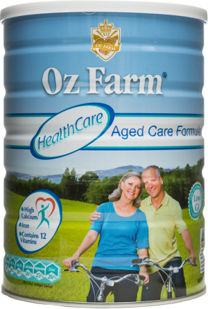 Oz Farm Age Care