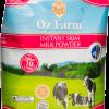 Oz Farm skim milk powder