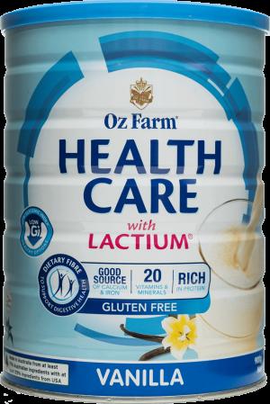 Oz Farm Health Care