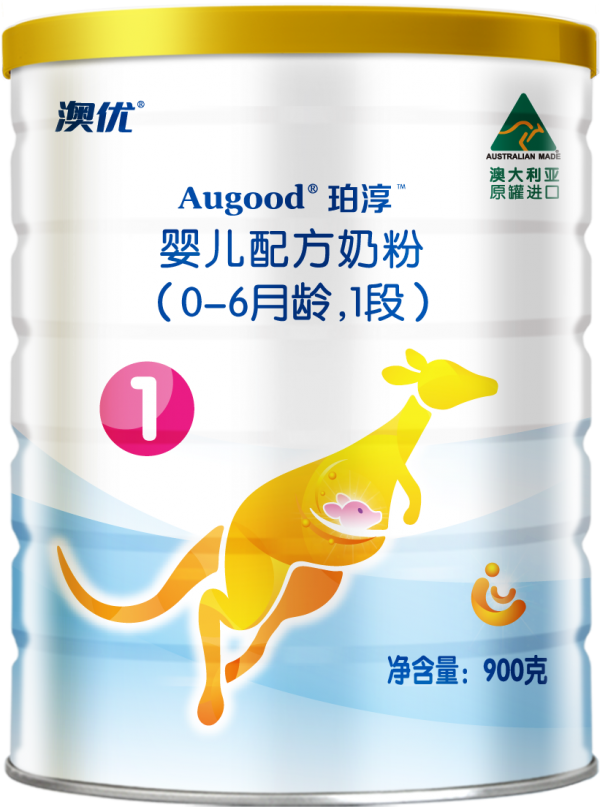 Augood Infant Formula 900g