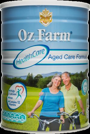 Oz Farm Age Care