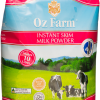 Oz Farm skim milk powder